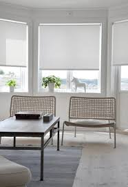 Choice Window Treatments Curtain Call For Comfort  Page 2 Low Profile Window Blinds