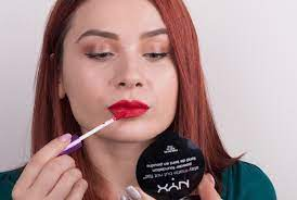 how to choose a red lip color 15 steps