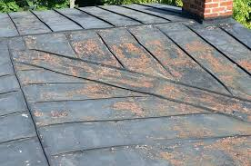metal roof painters rusted on an historic house paint colors roofing painting galvanized