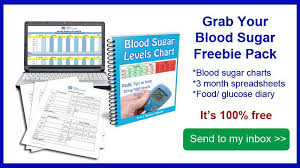 Complete Blood Sugar Level Charts For Adults Mean Glucose