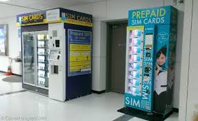 Vending Machines Suppliers Hong Kong Gorgeous Internet Access While You Travel Overseas