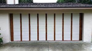 faux wood garage door window garage door window kits home design faux wood garage door window