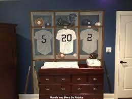 New York Yankees Bedroom Decor Ny Yankees Nursery Project Nursery