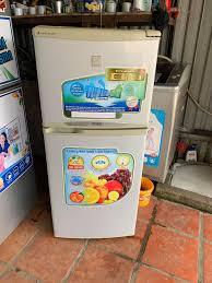 Tủ lạnh Daewoo 160L Giá: 1tr700 - Mua Bán, Sửa Chữa Tủ Lạnh, Máy Giặt Cũ Giá