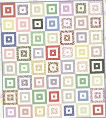 Free Downloadable Quilt Patterns & 30s Playtime Quilt Pattern by Moda.