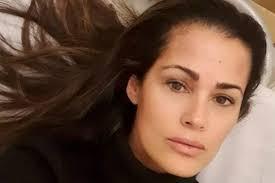 Samantha De Grenet | vita privata | biografia | carriera | Instagram |  marito | figlio e curiosità sulla showgirl