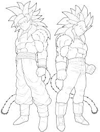 Coloring Pages Dragon Ball Z Coloring Pages Dragon Ball Z Coloring