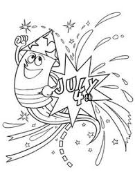 Small Picture 23 Patriotic Activity Coloring Pages to Help Kids Celebrate 4th