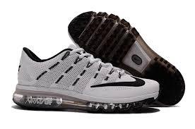nike running shoes 2016 black. nike air max 2016 ii new men\\\u0027s running shoes black 2