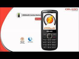 Celkon C44 Duos full specifications ...