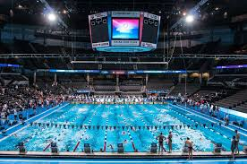 Chi Health Center Seating Chart 2020 U S Olympic Swimming Trials Tickets Go On Sale July 1st