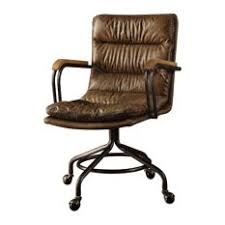 industrial office chair. Residence - Mason Office Chair, Bourbon Chairs Industrial Chair D
