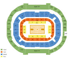 Utah Utes Basketball Seating Chart Arizona Wildcats Basketball Tickets At Mckale Center On January 16 2020 At 6 30 Pm
