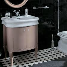 Art deco bathroom furniture Bistro Old England Cambridge 70cm Basin And Cabinet Old Fashioned Bathrooms Old England Cambridge 70cm Basin And Cabinet Old Fashioned Bathrooms