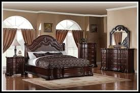 Houston Bedroom Furniture