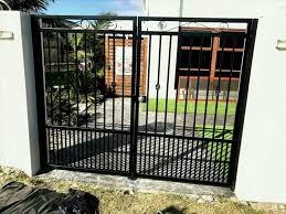 Image result for pintu pagar rumah