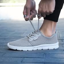 <b>GUDERIAN 2019</b> Lightweight Summer <b>Casual</b> Shoes For Men Mesh ...
