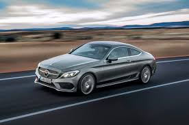 Having set the standards for luxury automobiles for almost a century, mercedes never rest on their laurels and continue to produce astounding vehicles. 2017 Mercedes Benz C Class Coupe First Look Review