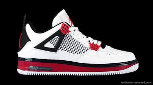 jordan air force 1. jordanajf4firered1 jordan air force 1 c
