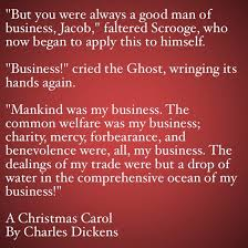 A Christmas Carol Quotes Simple My Word With Douglas E Welch My Favorite Quotes From A Christmas