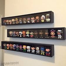 pop funko display need for lily s room