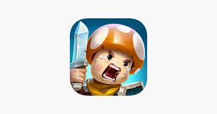 <b>Mushroom Wars 2</b>: TD meets RTS on the App Store