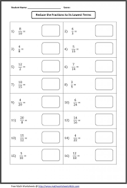 Mathksheets Printable By Grade Level And Skill Teaching Ideas ...