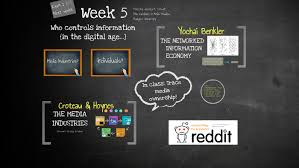 Week 5 Who Controls Information Spring 2015 By Jessica