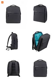 [Visit to Buy] <b>Original XiaomI Mi Backpack</b> Urban Life Style ...
