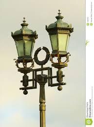 Old Fashioned Street Lights Old Fashioned Street Lamp Street Lamp Turkish Lanterns