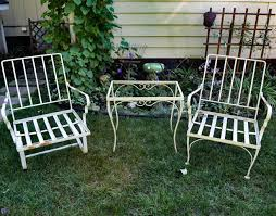 pin this diy outdoor furniture makeover