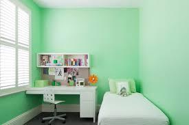 Light Green Kids Bedroom Idea