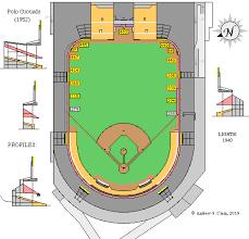 Deep Chart Mlb Clems Baseball Polo Grounds