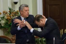 Если вина Егора Соболева в избиении митингующего будет установлена, то я не исключаю возможности представления о снятии с него неприкосновенности, - Луценко - Цензор.НЕТ 2275
