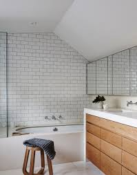 Edwardian Bathroom Tiles Take A Tour Of This Eclectic Edwardian House In Melbourne The