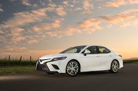 2018 Toyota Camry pricing announced - NY Daily News