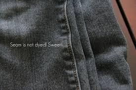 How To Dye Jeans Darker  Dye FAQ  Dans Le LakehouseHow To Wash Colors Without Fading