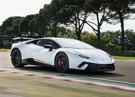 2018 lamborghini matte orange. perfect lamborghini 2018 lamborghini huracan performante review specs photo and lamborghini matte orange f