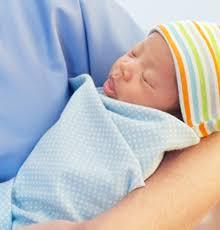 Newborn Sleep Patterns