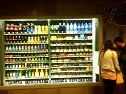 Biggest Vending Machine Enchanting Mark Coates On Twitter Is This The Biggest Vending Machine Ever