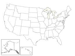 Small Picture Coloring Pages United States Map Online Maps Of United States
