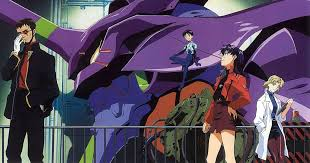 Watch and download are you lost? Why Netflix S Evangelion Is Controversial And Essential