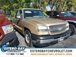 Estero Bay Chevrolet Cars For Sale Estero Fl Cargurus