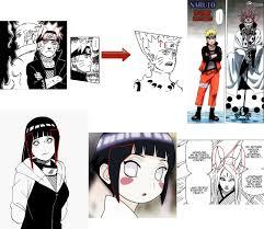 Hinata : Naruto