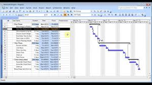 microsoft windows 2010 free download microsoft project 2007 pt 1 tasks youtube ms office management