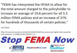 Fema Flood Insurance Quote Extraordinary We Must Keep Flood Insurance Affordable Editorial Stop FEMA Now