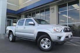 Used 2013 Toyota Tacoma For Sale | Fairfield CA