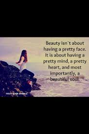 Quotes About Inner Beauty And Love Best of 24 Best Inner Beauty SHINES Images On Pinterest Beautiful People