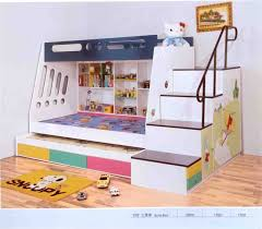 Kids Bedroom Bunk Beds Childrens Bunk Beds With Slide Maxtrix Kids Beds Bedroom Cheap