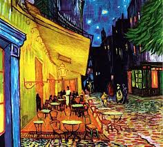 vincent van gogh s café terrace at night 1888 do you see the last